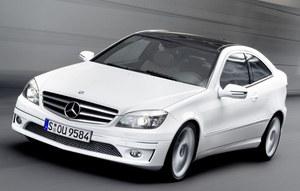 Mercedes CLC /Mercedes