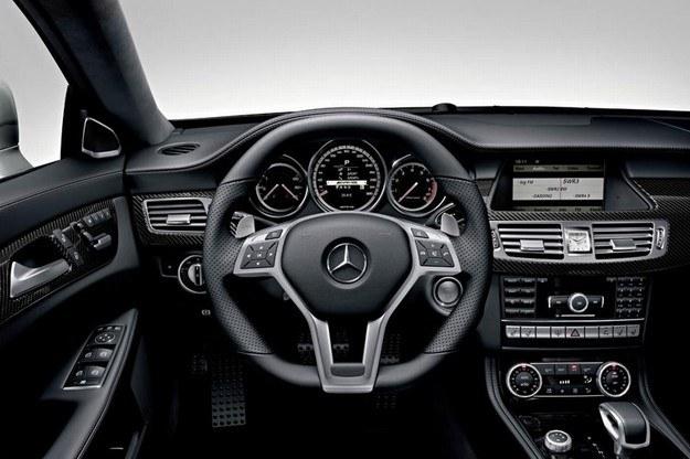 Mercedes CLS AMG /