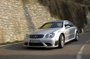 Mercedes dla fanów prędkości