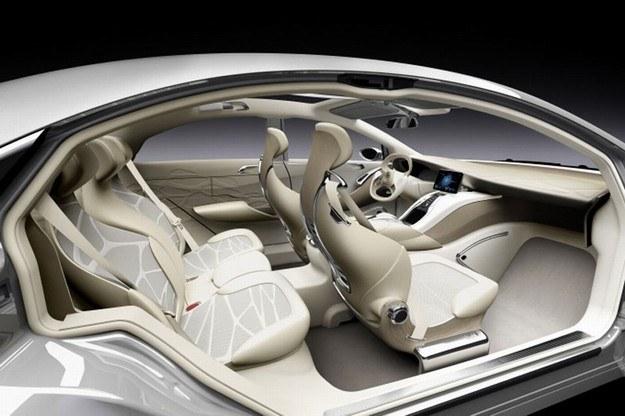 Mercedes F800 /
