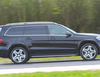 Mercedes GLS 500 4Matic – test