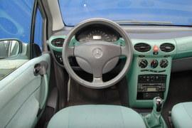 Mercedes klasy A W168 (1998-2004)