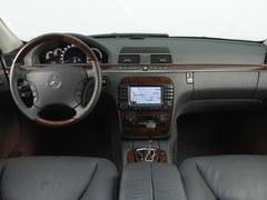Mercedes klasy S W220 (1998-2005)