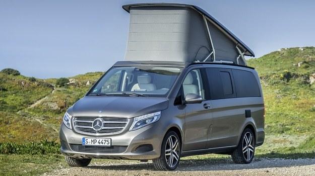 Mercedes Marco Polo /Mercedes