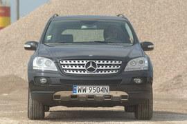 Mercedes ML W164 (2005-2011)