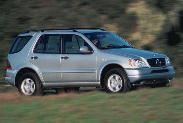 Mercedes ML /