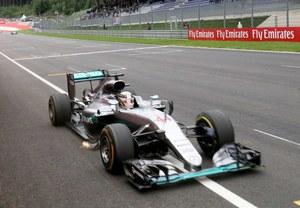 Mercedes rezygnuje z team orders w Formule 1