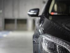 Mercedes S 500 E na zdjęciach