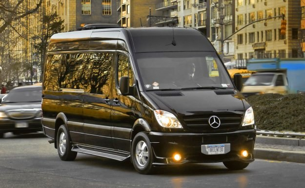 Mercedes sprinter /