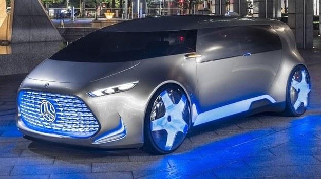 Mercedes Vision Tokyo /Mercedes