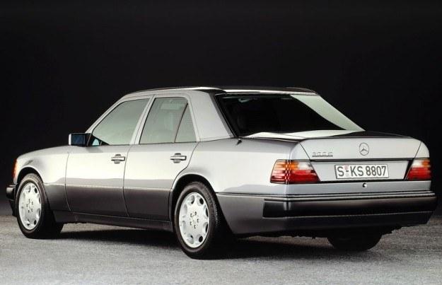 Mercedes W124 /