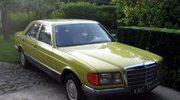 Mercedes za 50 211 zł