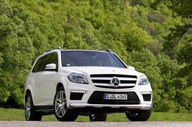Mercedes zanotował rekordową sprzedaż /