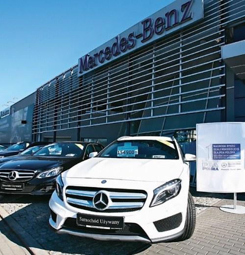 Mercedes /Motor