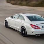 Mercedesy AMG będą miały napęd hybrydowy!