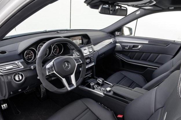 Mercedesy E63 AMG /