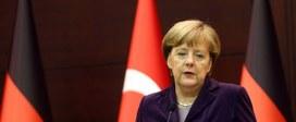 Merkel atakuje Rosję: Jesteśmy oburzeni cierpieniem
