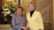Merkel gościem Związku Wypędzonych