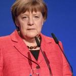 Merkel i Hollande potępili używanie przez Turcję porównań z nazizmem