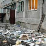 Merkel i Macron apelują o spokój w Donbasie