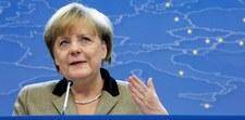 Merkel: kryzys strefy euro daleki od zakończenia