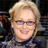 Meryl Streep /