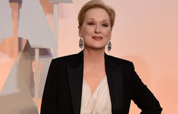 Meryl Streep /AFP
