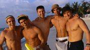 Męskie stroje plażowe
