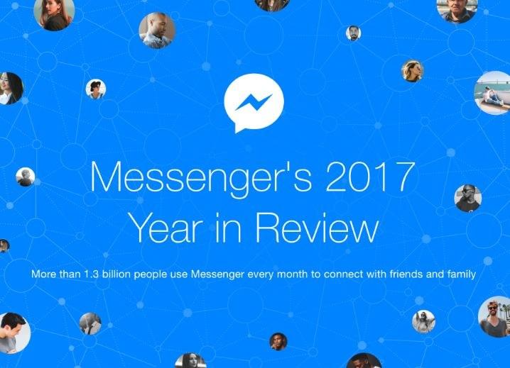 Messenger to jeden z najpopularniejszych komunikatorów na świecie /materiały prasowe