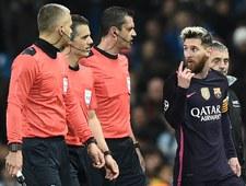 Messi: Durniu, chodź tutaj i pokaż swoją twarz