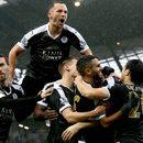 """""""Messi i Ronaldo? Lepiej obserwować Leicester"""""""