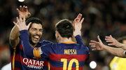 Messi i Suarez czyli karny na spółkę