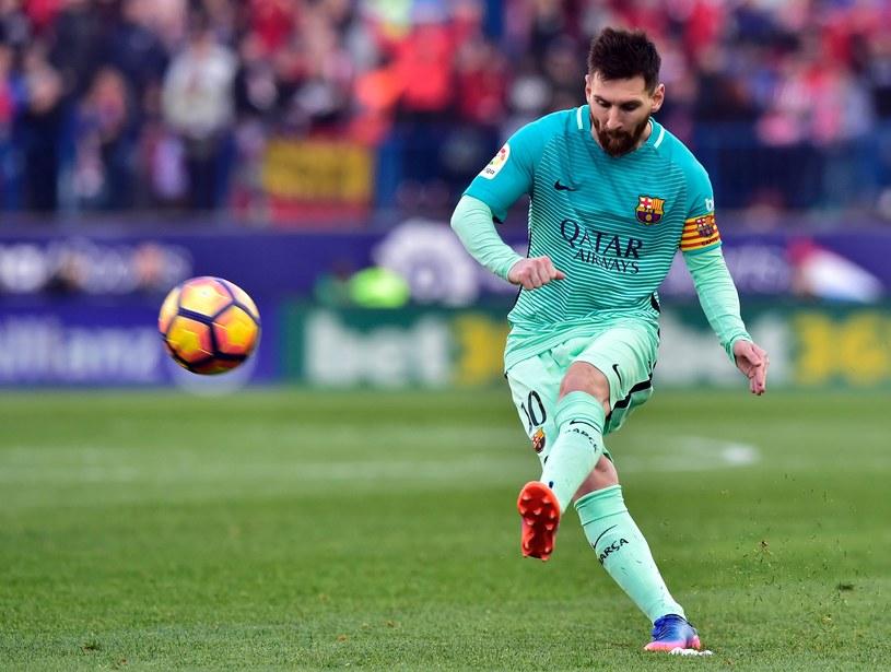 - Messi nie miałby szans w klubie z Izmiru - deklaruje prezes Seyit Oezkan /AFP