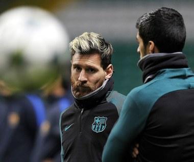 Messi nie strzelił Realowi od 400 minut