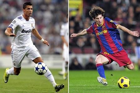 Messi obala kolejną hipotezę