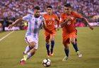 Messi odchodzi z reprezentacji. Aguero: Kilku piłkarzy rozważa podobną decyzję