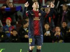 Messi przekazał 600 tys. euro dla szpitala w rodzinnym mieście