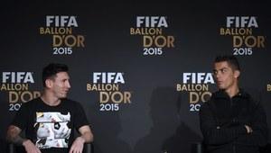 Messi uprzedził Ronaldo i kupił najdroższe auto świata