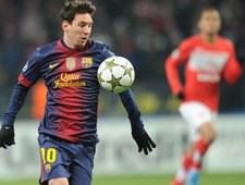 Messi wyrównał rekord sprzed 103 lat