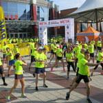 Metą PKO Silesia Marathon w 2017 roku będzie bieżnia nowego Stadionu Śląskiego!