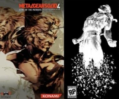 Metal Gear Solid 4 - zawartość poszczególnych edycji