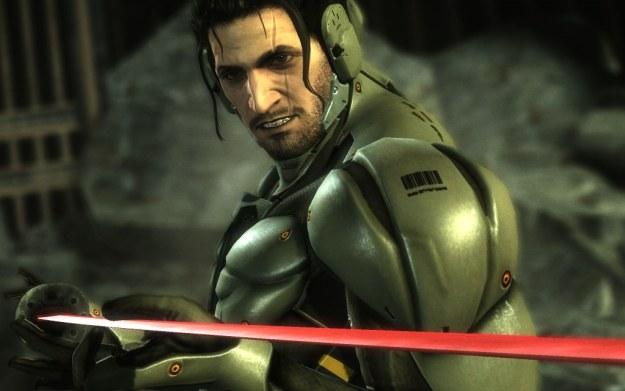 Metal Gear /materiały prasowe