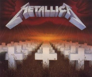 "Metallica: 30 lat ""Master Of Puppets"". ""To jakieś szaleństwo"""