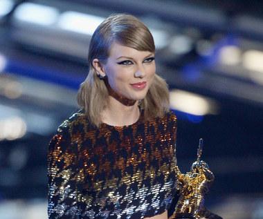 Metamorfozy Taylor Swift