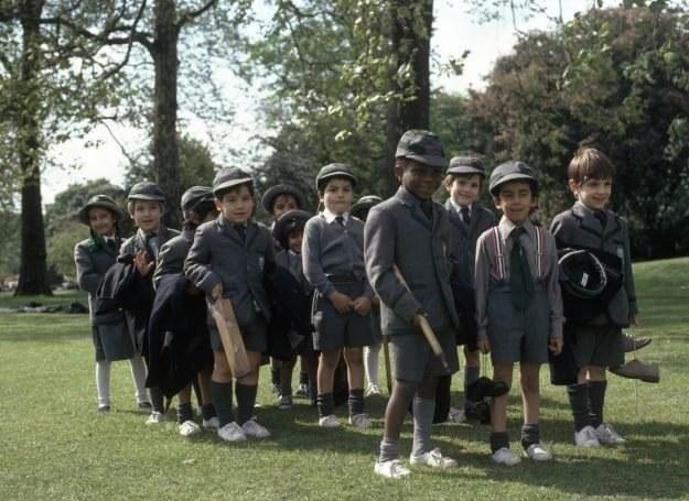 Metody stosowane przez szkoły koedukacyjne nie są dostosowane do potrzeb chłopców? /Getty Images/Flash Press Media
