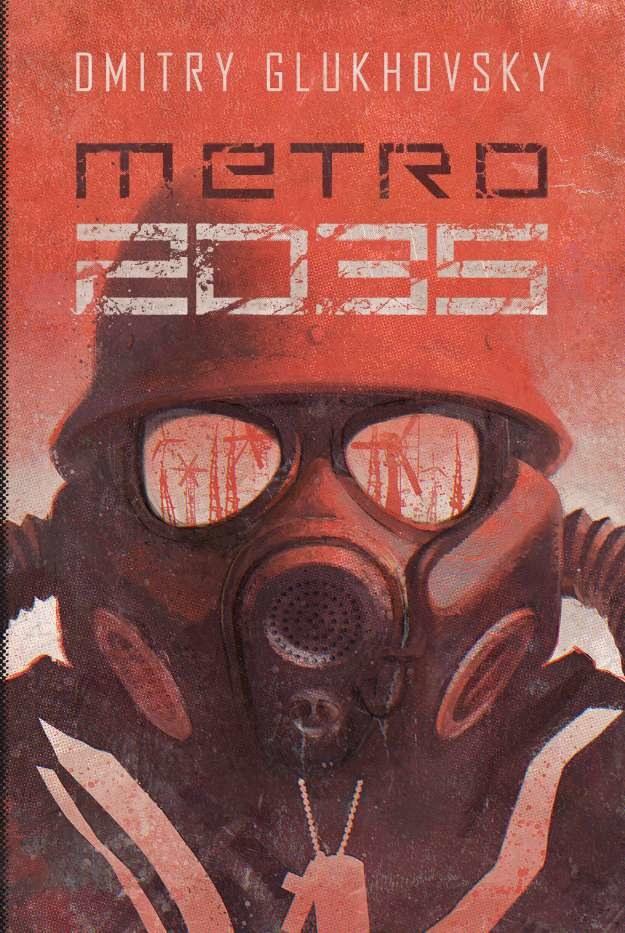 Metro 2035 /materiały prasowe