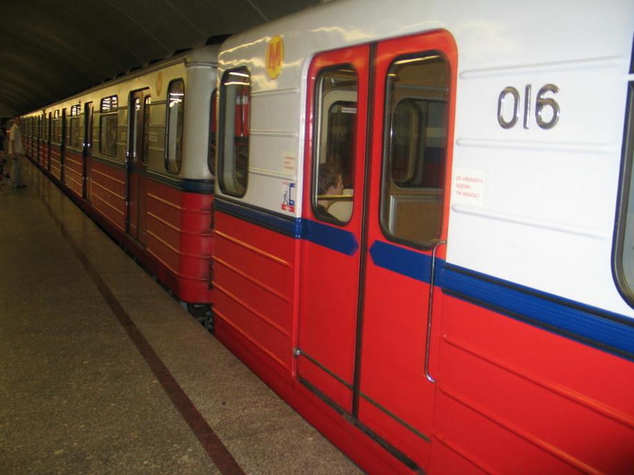 Metro w innych miastach niż Warszawa? /Marek Świerczyński /RMF FM