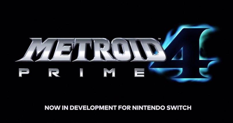 Metroid Prime 4 /materiały prasowe