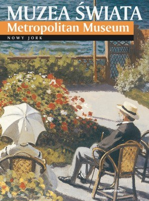 Metropolitan Museum of Art /materiały prasowe