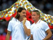 Mexes przyćmił gola Zlatana?